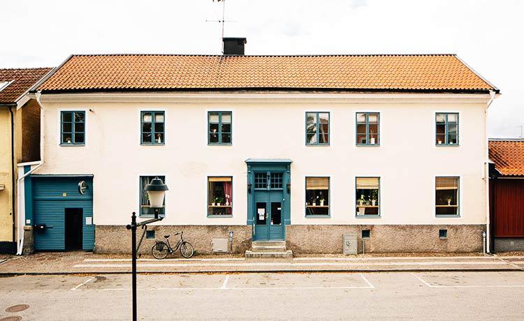 Fastighet Bävern 3 i Mariestad