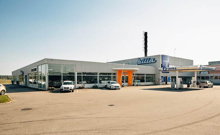Hammarsmedsgatan 27, Mariestad