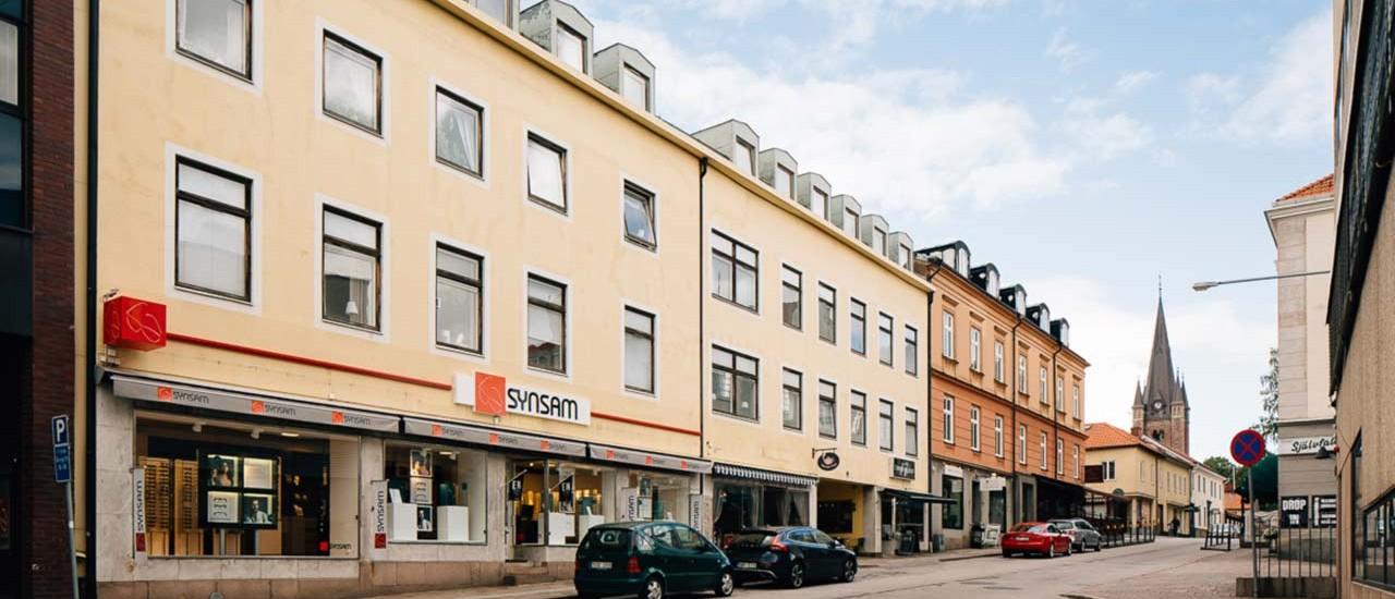 Centrala Mariestad